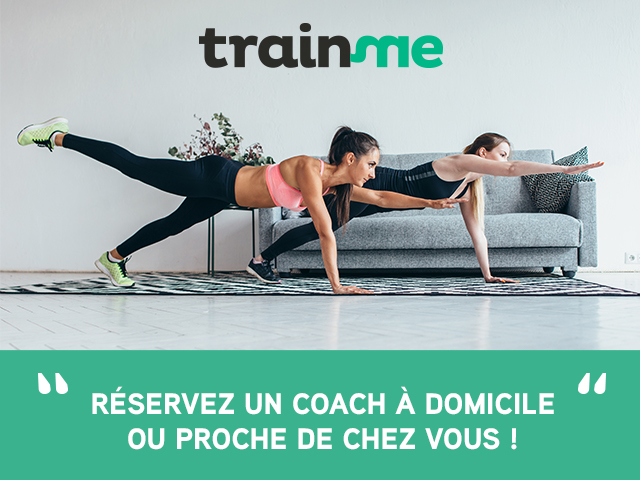 Coach Sportif Trainme