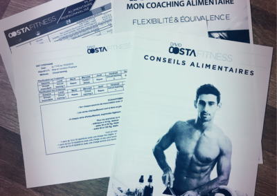 Bilan David Costa coaching